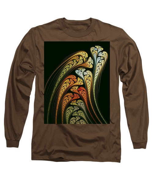 Spring Bulbs Long Sleeve T-Shirt