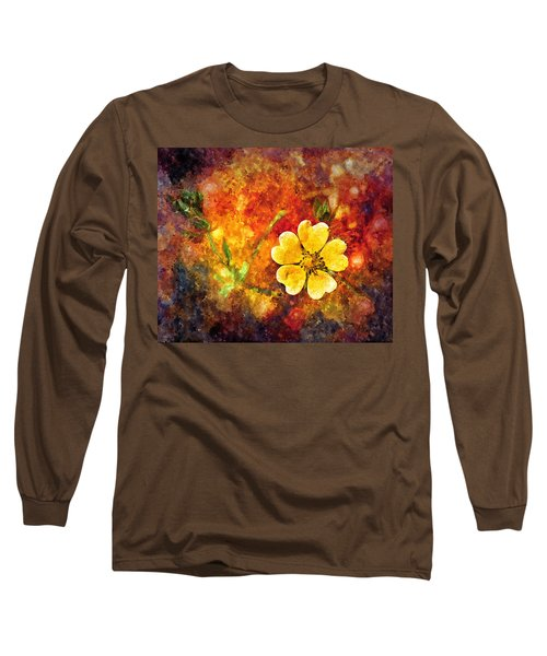 Spring Color Long Sleeve T-Shirt