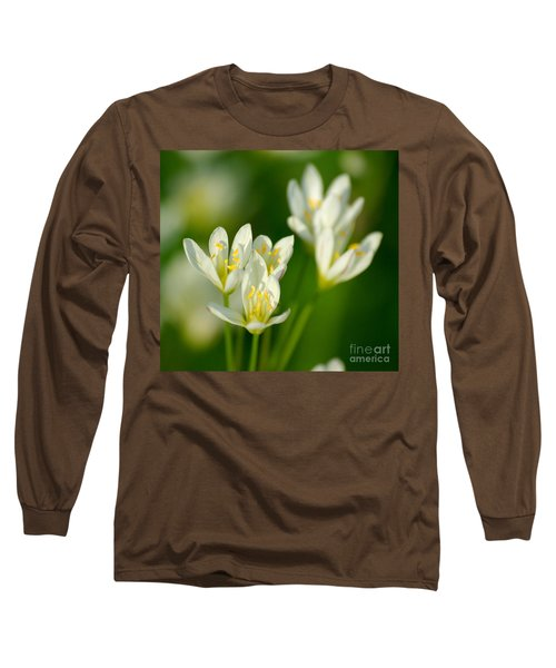 Spring In Miniature Long Sleeve T-Shirt