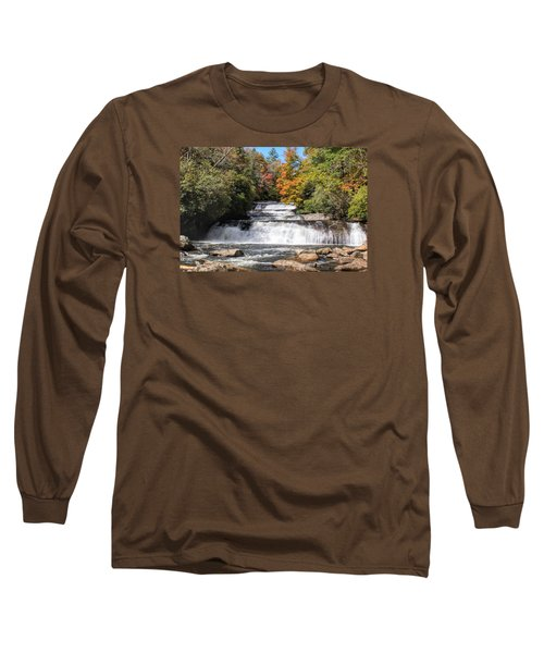 Stairway Falls Long Sleeve T-Shirt