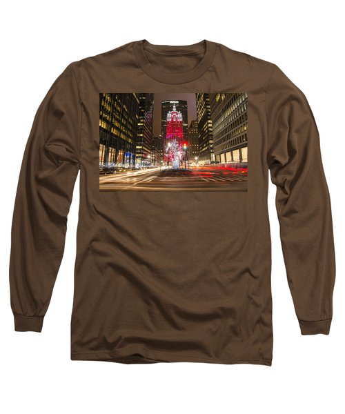 Starting To Look A Lot Like Christmas Long Sleeve T-Shirt