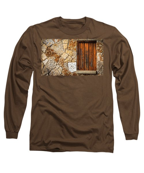 Sticks And Stone Long Sleeve T-Shirt