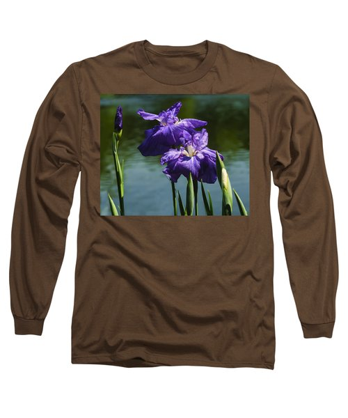 Still Beautiful Long Sleeve T-Shirt