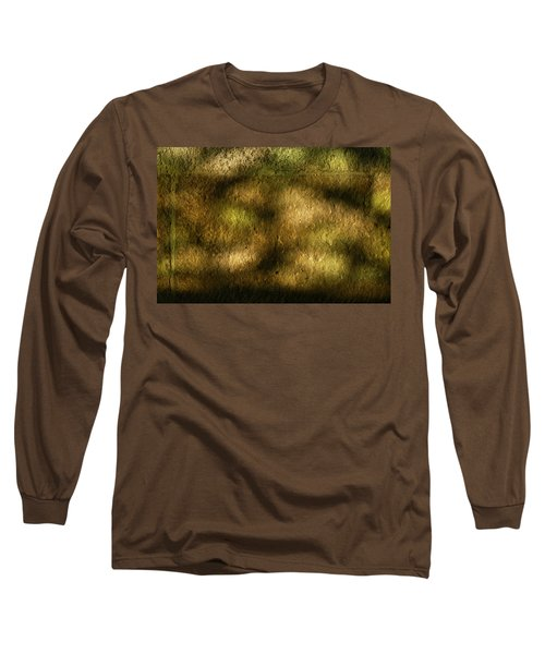 Stone And Light 02 Long Sleeve T-Shirt