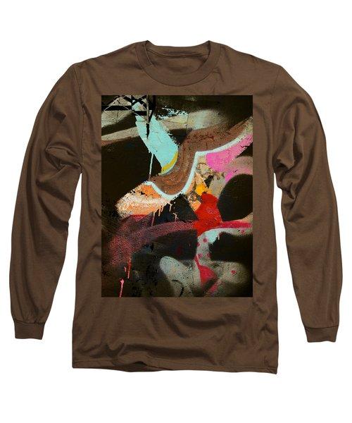 Stroke Of Dawn Long Sleeve T-Shirt