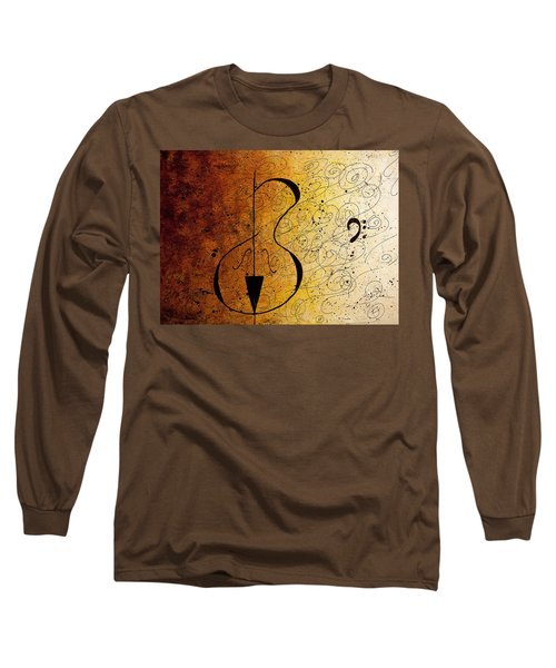 Suite No. 1 Long Sleeve T-Shirt