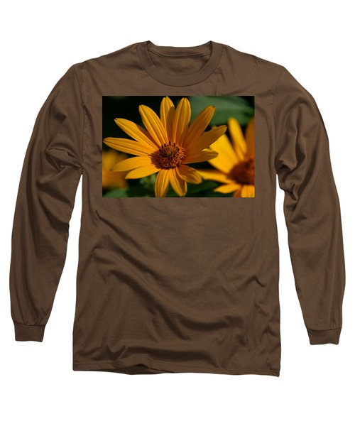 Long Sleeve T-Shirt featuring the photograph Summer Delight by Denyse Duhaime