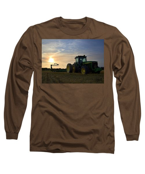 Sun Beans Long Sleeve T-Shirt