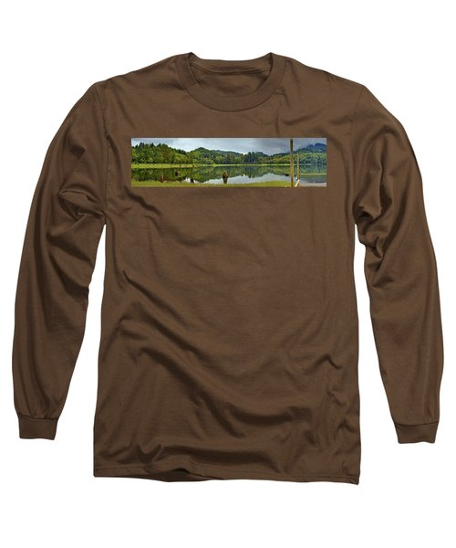 Sunny Beach Point 1 Long Sleeve T-Shirt
