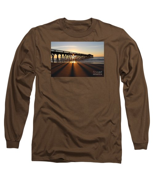 Myrtle Beach State Park Long Sleeve T-Shirt