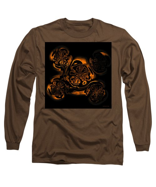 Suranan Artifact Long Sleeve T-Shirt