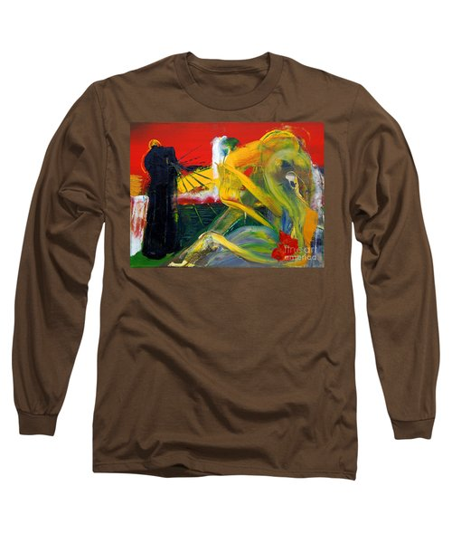 Suzanne's Dream IIi Long Sleeve T-Shirt