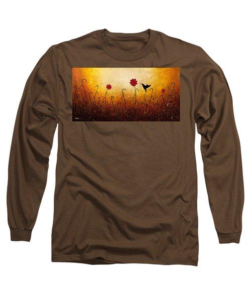 Sweet Inspiration Long Sleeve T-Shirt