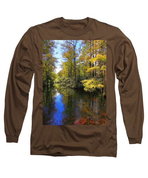 Sweetwater Strand - 3 Long Sleeve T-Shirt