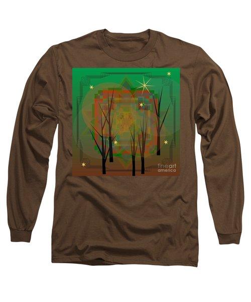 Sylvan 2013 Long Sleeve T-Shirt