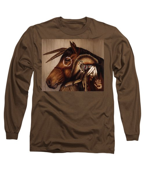 Symbionts Long Sleeve T-Shirt