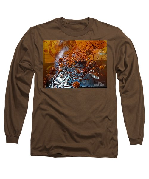 Synapses Long Sleeve T-Shirt
