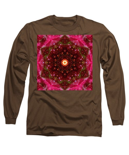Tarantula Nebula IIi Long Sleeve T-Shirt