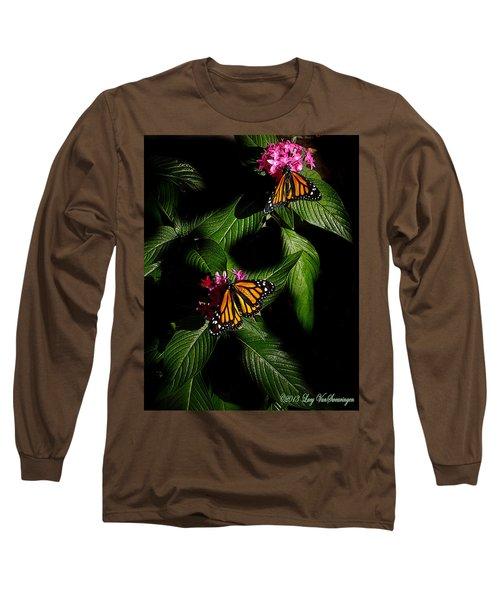 Texas Bred Long Sleeve T-Shirt