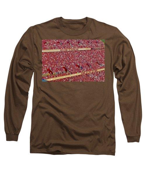 The 12th Man Long Sleeve T-Shirt