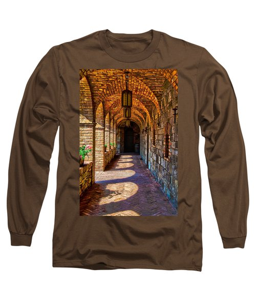 The Arches Long Sleeve T-Shirt