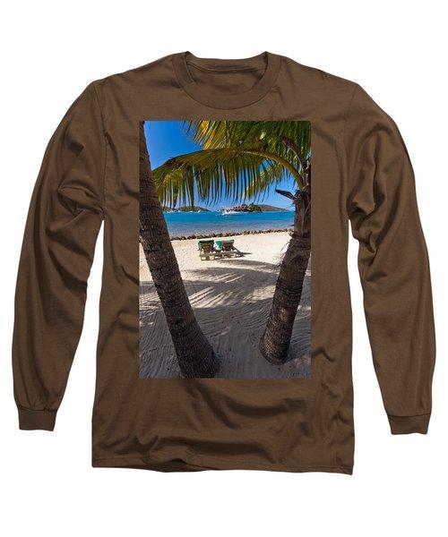 The Bitter End Long Sleeve T-Shirt