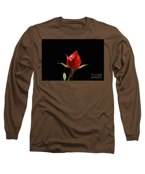 The Bud Long Sleeve T-Shirt