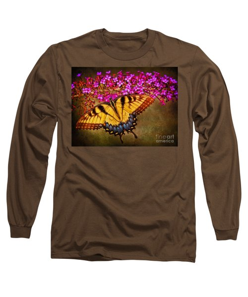 The Butterfly Effect Long Sleeve T-Shirt