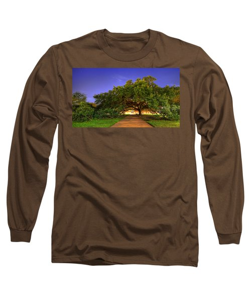 The Century Tree Long Sleeve T-Shirt