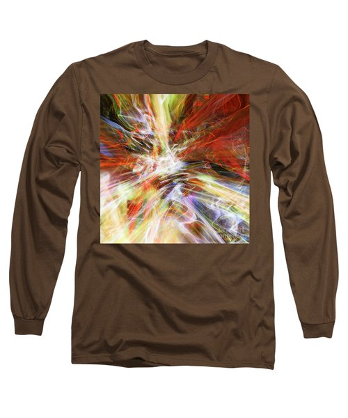 The Cleansing Long Sleeve T-Shirt by Margie Chapman