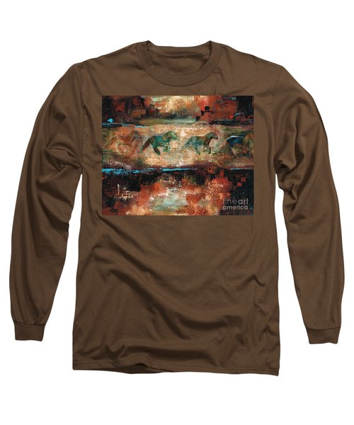 The Cookie Jar Long Sleeve T-Shirt