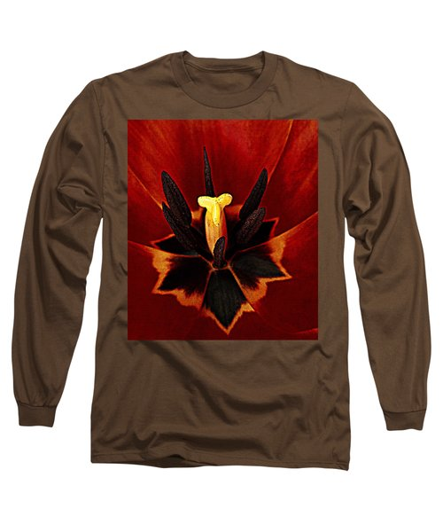 The Elder  Long Sleeve T-Shirt by Chris Berry