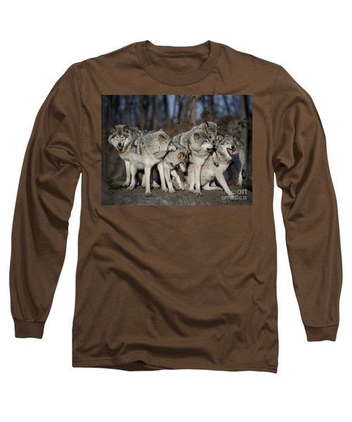 The Gang Long Sleeve T-Shirt