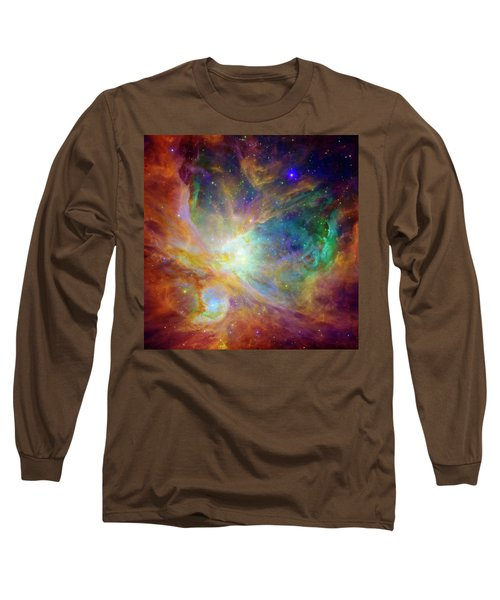 The Hatchery  Long Sleeve T-Shirt by Jennifer Rondinelli Reilly - Fine Art Photography