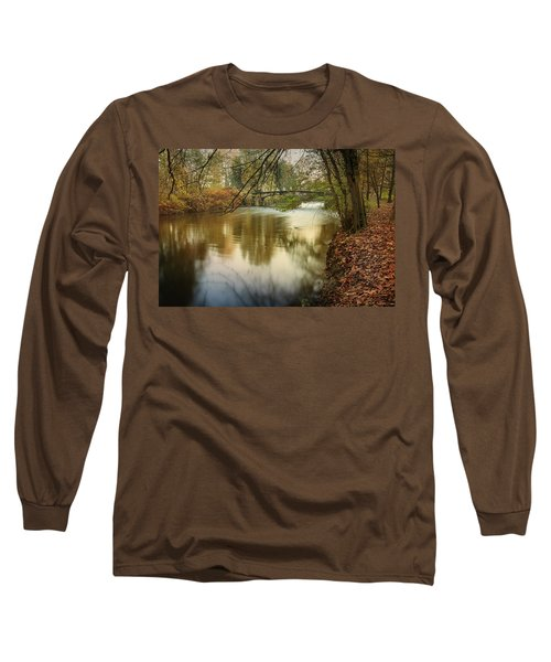 The Lambro River Long Sleeve T-Shirt