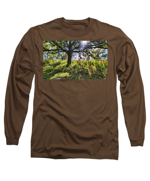 The Learning Tree Long Sleeve T-Shirt