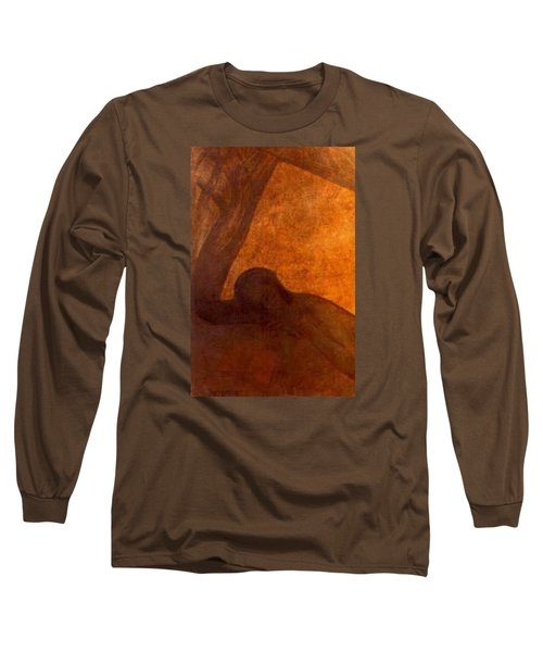 The Lonely Long Sleeve T-Shirt