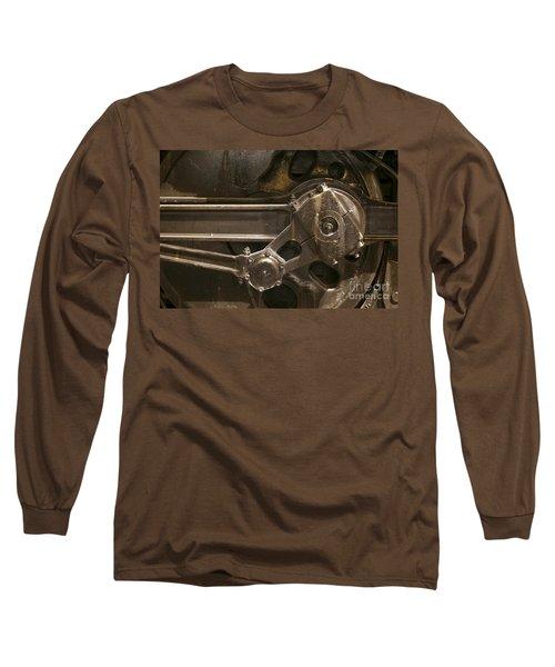 The Main Drive Rod Long Sleeve T-Shirt