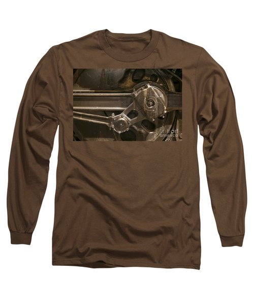 The Main Drive Rod Long Sleeve T-Shirt