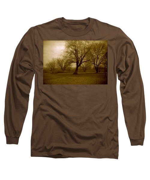 The Midnight Sky Long Sleeve T-Shirt