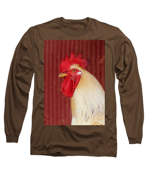 The Rooster Long Sleeve T-Shirt