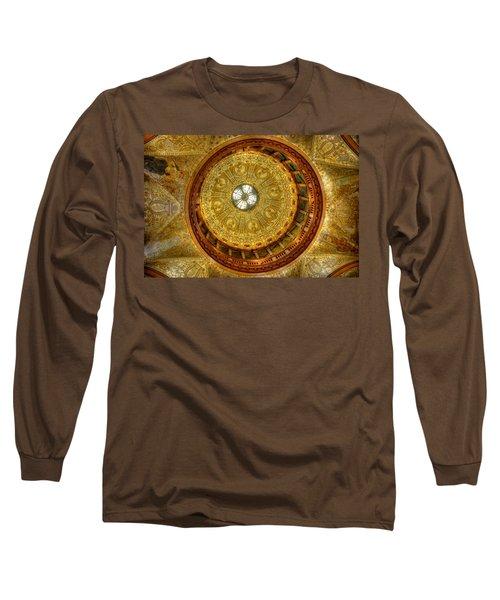 The Rotunda Long Sleeve T-Shirt