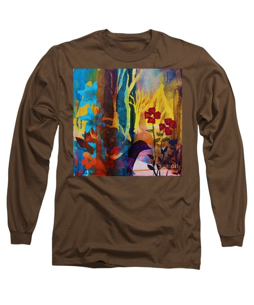 The Unforgettable Walk Long Sleeve T-Shirt
