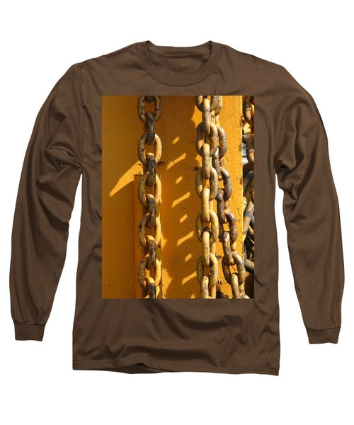 The Weakest Link Long Sleeve T-Shirt