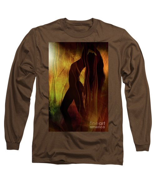 The Witches Dance... Long Sleeve T-Shirt