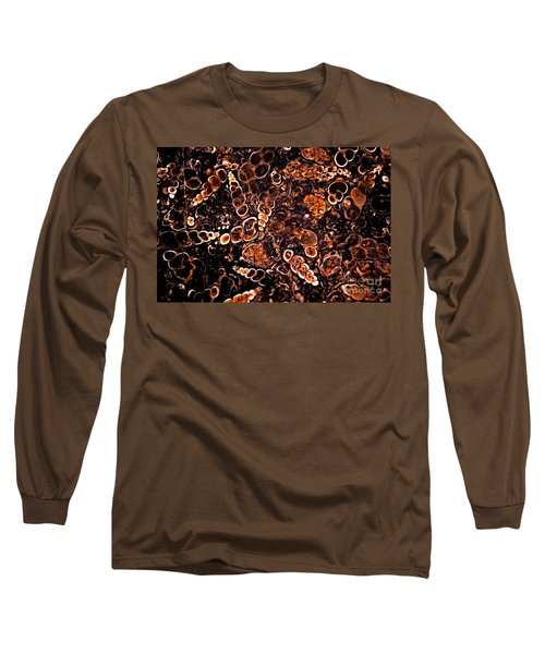 Theme From The Bottom Long Sleeve T-Shirt
