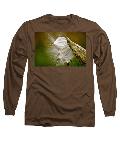 Time For Me To Fly Long Sleeve T-Shirt