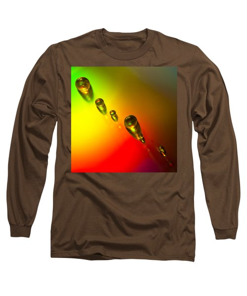 Tiny Bubbles Long Sleeve T-Shirt