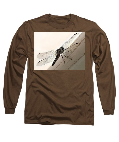 Tiny Magnificence  Long Sleeve T-Shirt