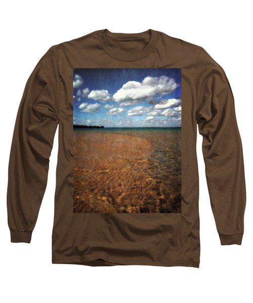 Torch Lake Sandbar 2.0 Long Sleeve T-Shirt
